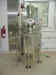 Pharmaceutical Processing Equipment manufacturers